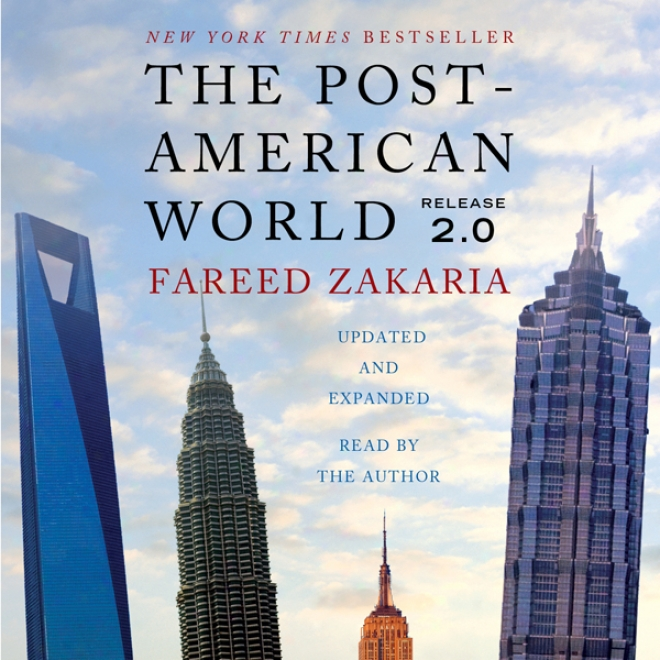 The Post-american World 2.0 (unabridged)