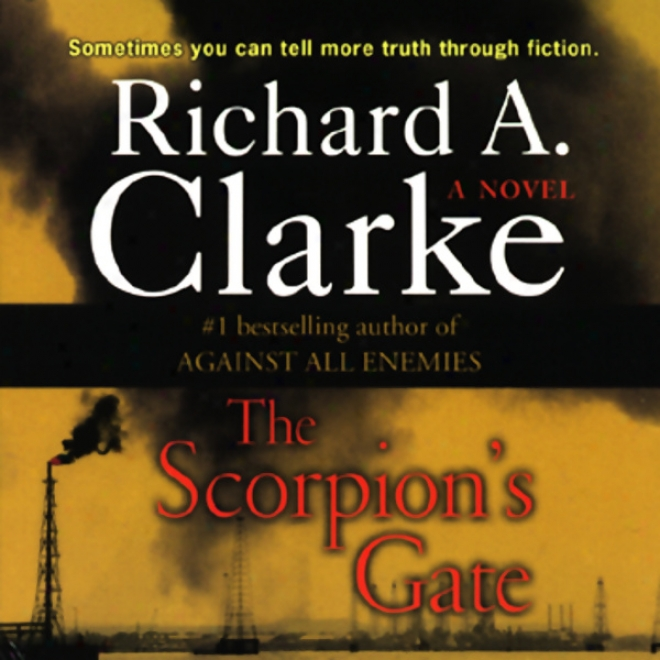 The Scorpion's Gate (unabridged)