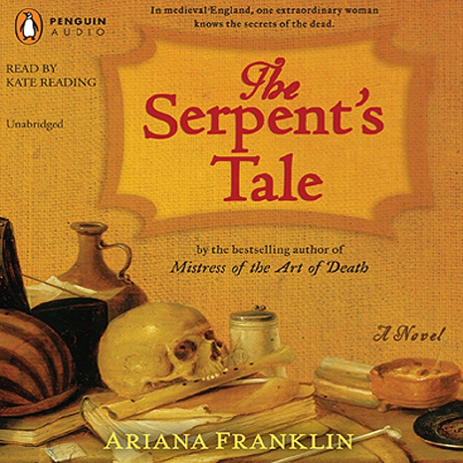 The Serpent's Tale (unabridged)