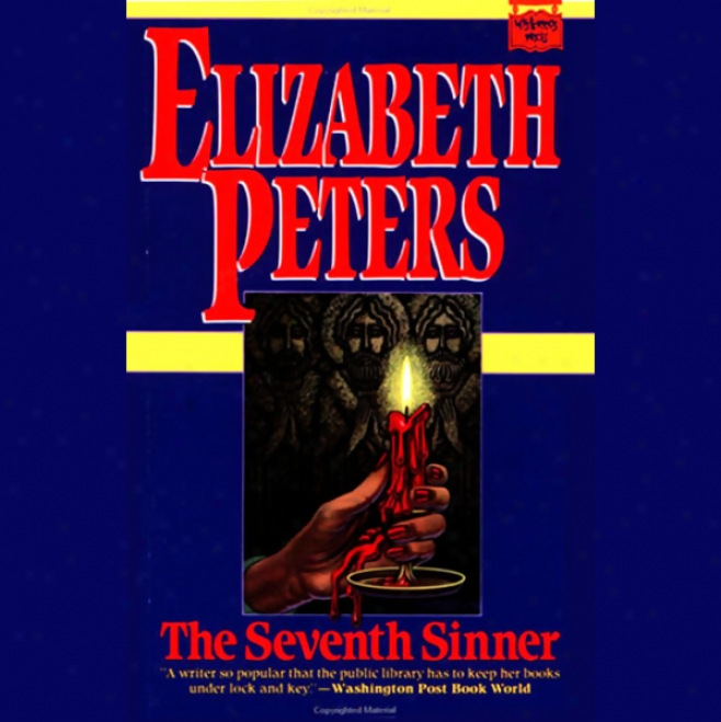 The Seventh Sinner (unabridged)