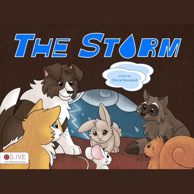 The Storm (unabridged)