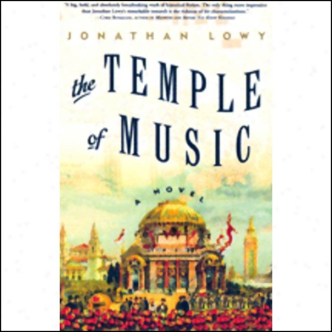 The Temple Of Music (unabridged)