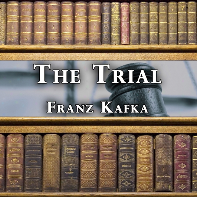 The Trial (unabridged)