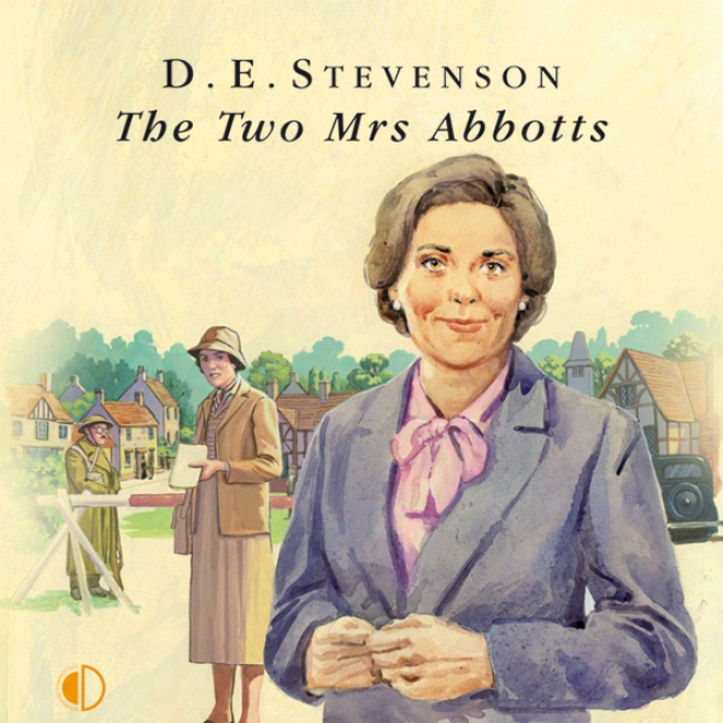 The Two Mrs Abotts (unabridged)