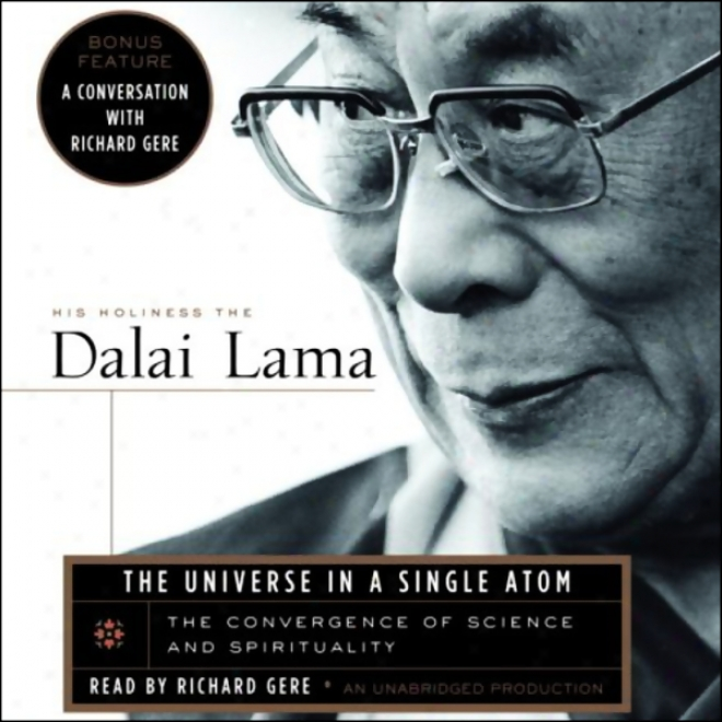 The Universe In A Single Atom (unabridged)