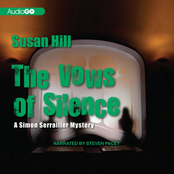 The Vows Of Silence (unabridged)