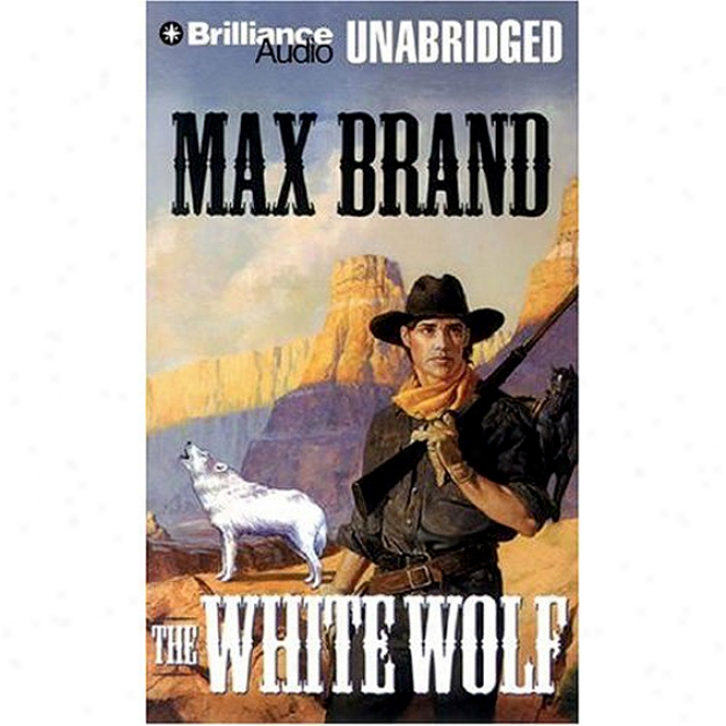 The White Wolf (unabridged)