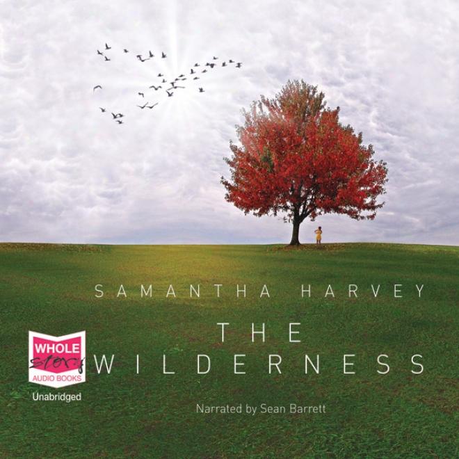 The Wilderness (unabridged)