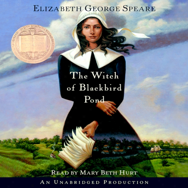 The Witch Of Blackbird Pond (unabrided)