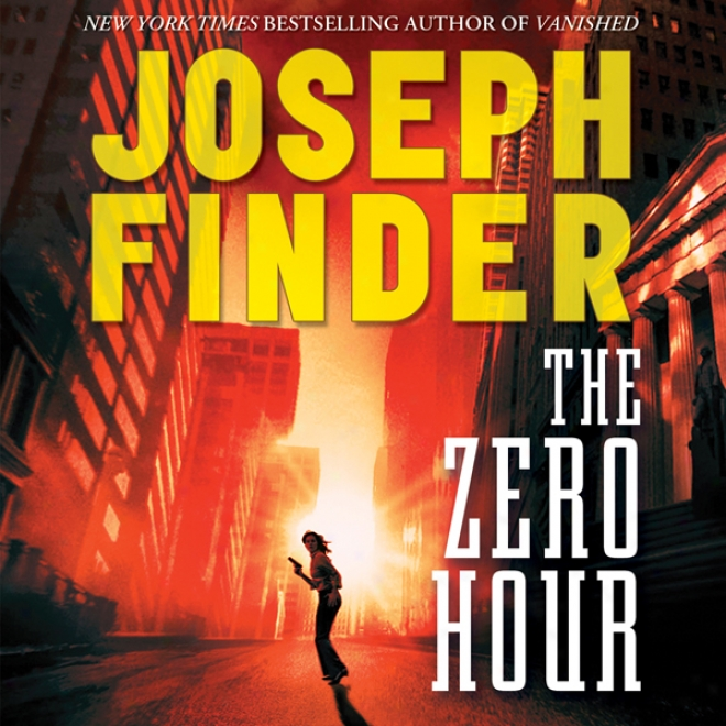The Zero Hour (unabridged)