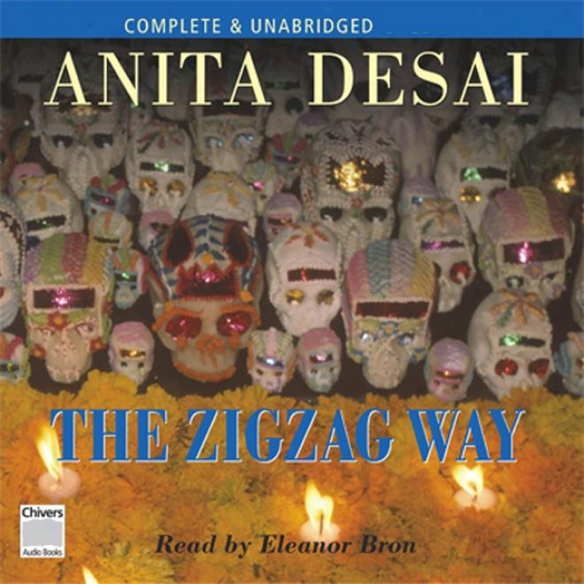The Zigzag Way (unabridged)