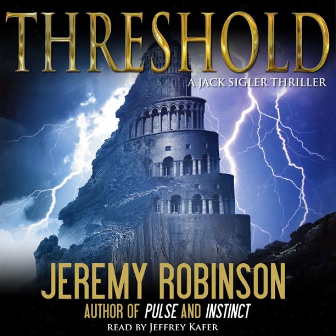 Threshold: A Chess Team Adventure (unabridged)