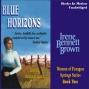Blue Horizons: Women Of Paragon Springs, Book 2 (ynabridged)