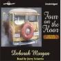 Four On The Floor: Antique Lo\/er's Mysteries #4 (unabridge)d