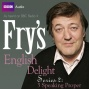 Fry's English Delight: Series 2 - Speaking Proper