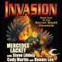 Invasion: Book One Of The Secret World Chroicle (unabridged)
