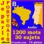Je Parle Porgugais (avec Mozart) - Volume Basic [portuguese For French Speakers] (unabridged)