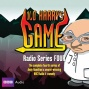 Old Harry's Game :The Complete Series 4