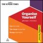 Organise Yourself: Creating Success Series (unabridged)