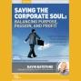 Savkng The Corporate Soul (live)