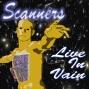 Sanners Live In Vain (unabridgee)