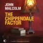 The Chippendale Factor (unabridged)