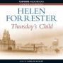 Thursday's Child (unabridged)