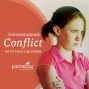Understanding Conflict With Your Children (unabridged)
