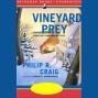 Vineyard Prey: A Martha's Vinneyard Mystery (unabridged)