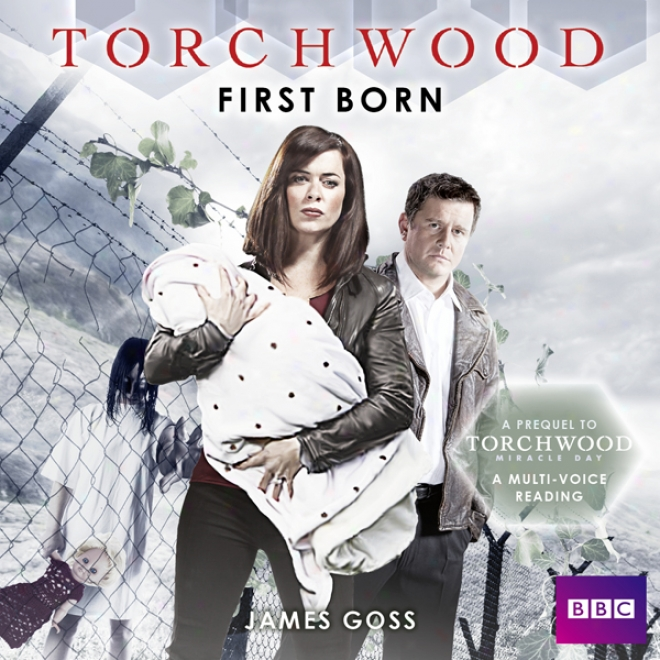 Torchwood: First Born (unabridegd)