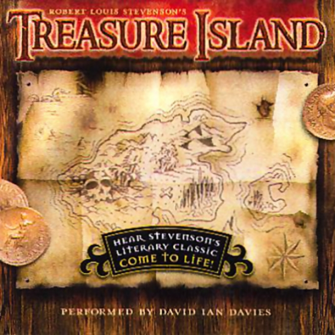 Treasrue Island (unabridged)