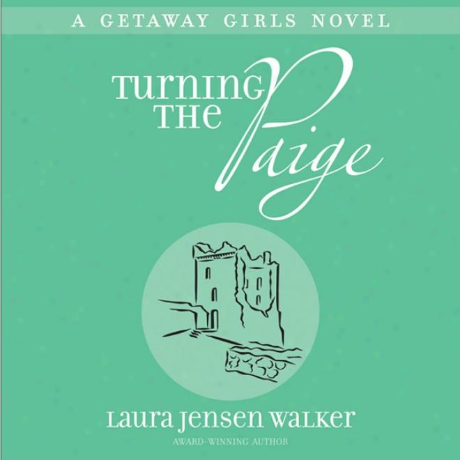 Turning The Paige (unabridged)