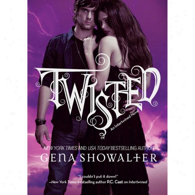 Twisted (unabridged)