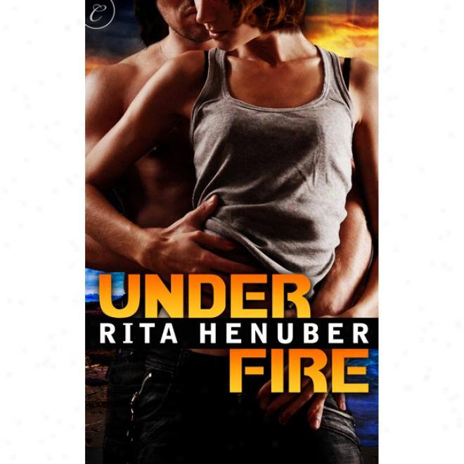 Beneath Fire (unabridged)