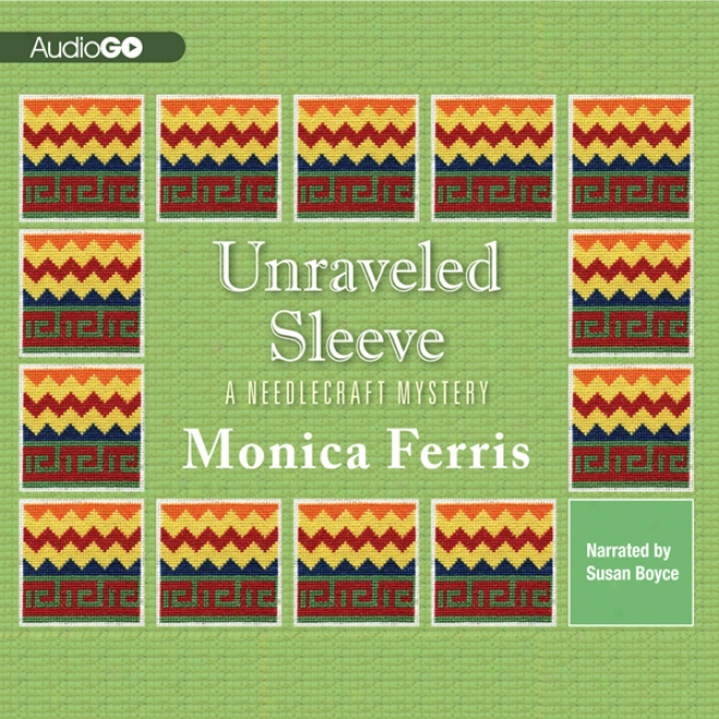 Unraveled Sleeve (unabridged)
