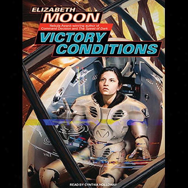 Victory Conditions: Vatta's Make ~, Book 5 (unabridged)