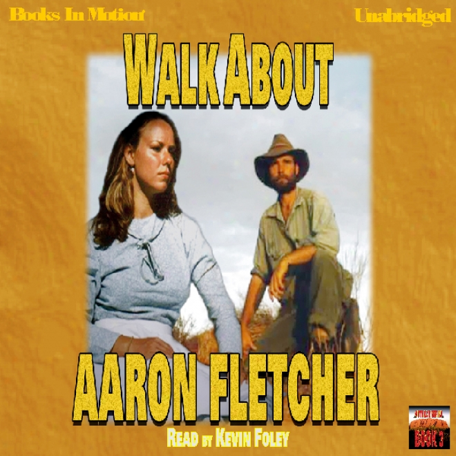 Walk About: Outback Series, Book 3 (unabridged)