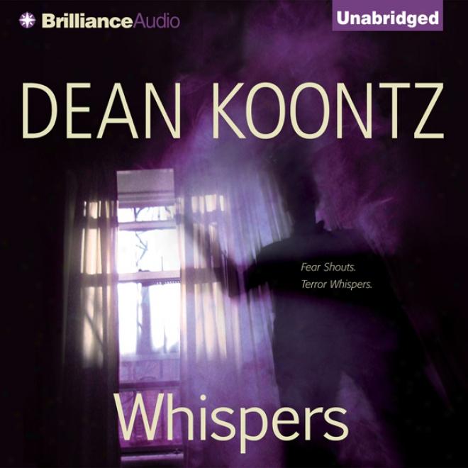 Whispers (unabridged)