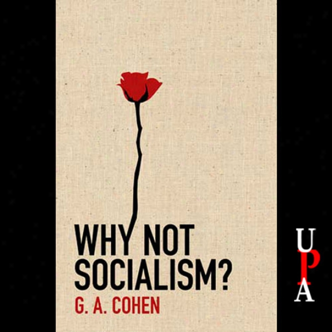 Why Not Socialism? (unabridged)