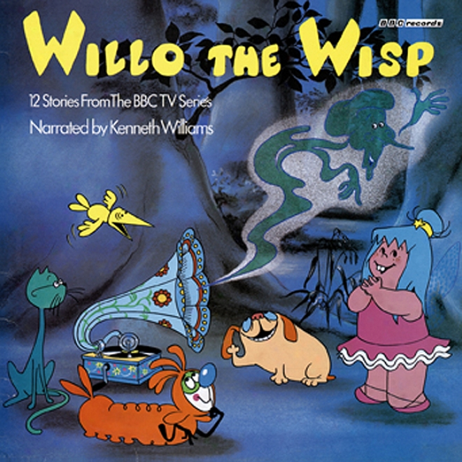 Willo The Wisp: 12 Stories From The Bbc Tv Series (unabridged)