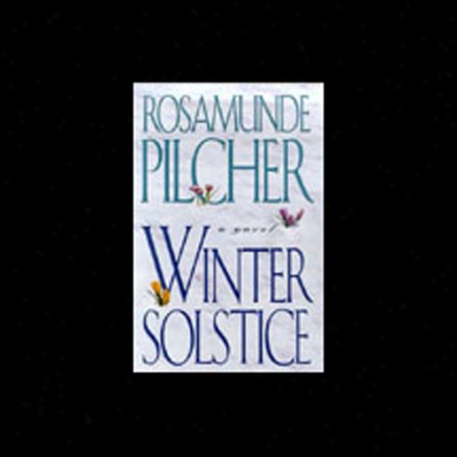 Winter Solstice (unabridged)