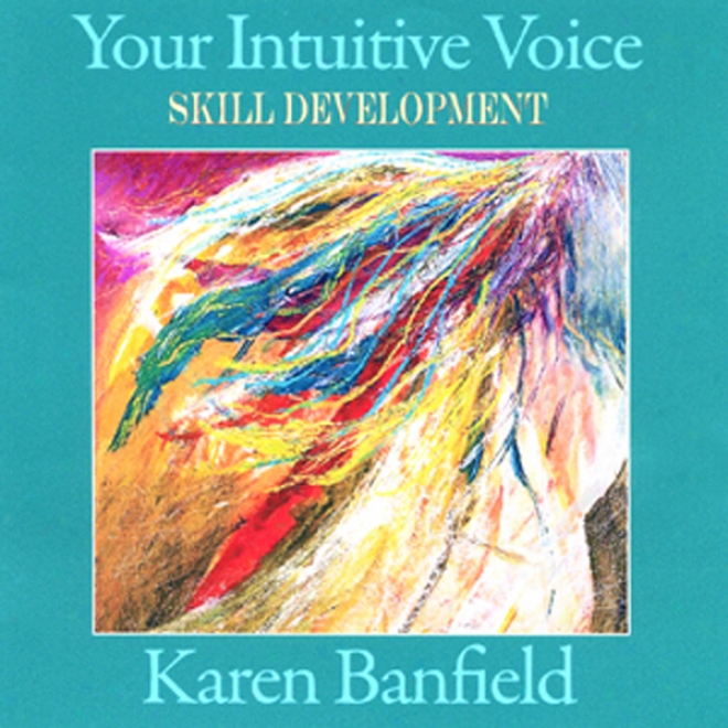 Your Intuitive Voice: Series Ii (unabridged)