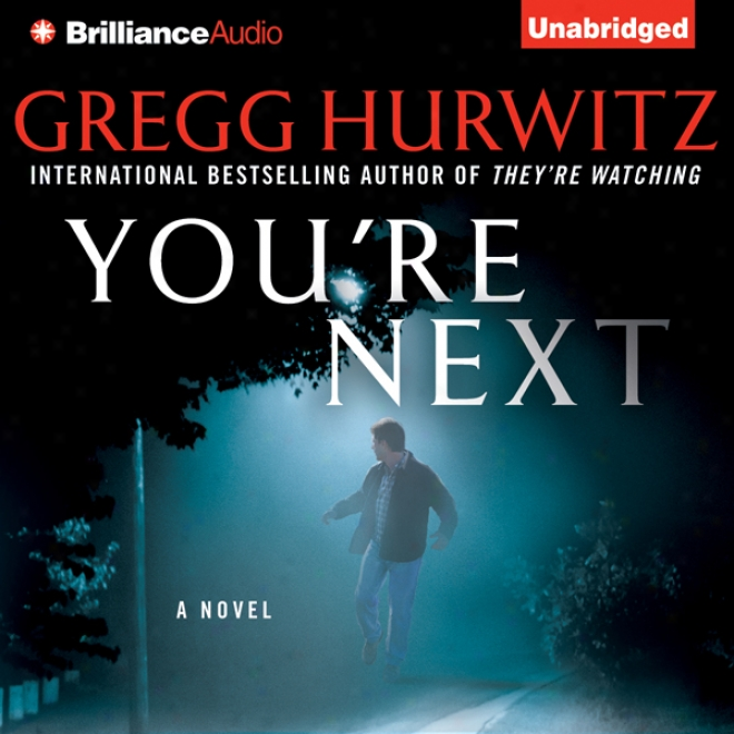 You're Next (unabridged)