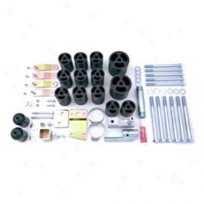 3 Inch Body Lift Kit