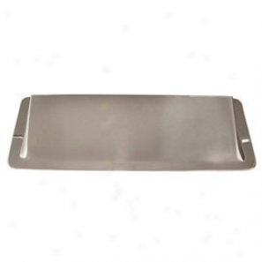Air Scoop, Stainless