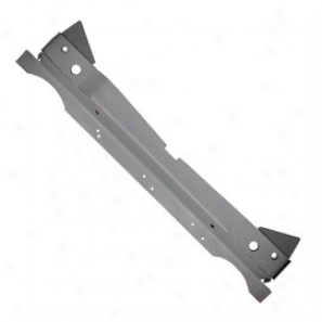 Auto Rust Center Crossmember, Gas Tank Support