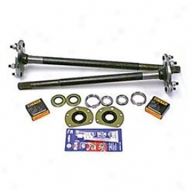 Axle Conversion Kit  Wide Track Amc-20 One Piece