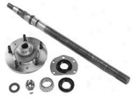 Axle Kit Rear Amc-20, 26.25  Driver-side, 2 Pieces