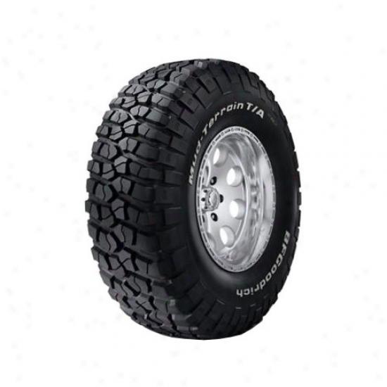 Bf Goodrich Mud Terrain T/a Km2 Tire