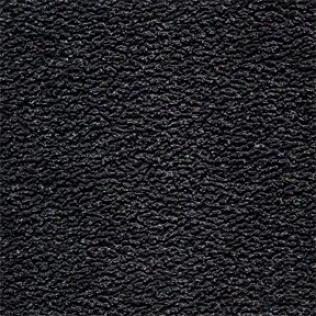 Black Molded Vinyl Flooring